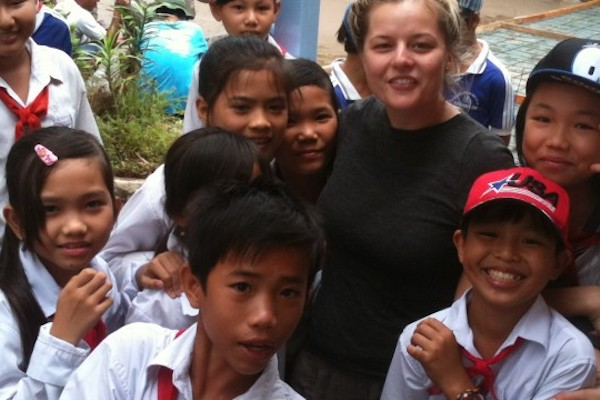 Thanh Loc Project – Helping the poor in Vietnam