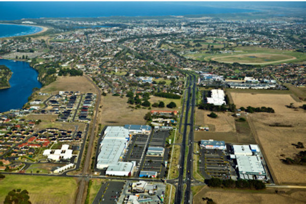 How's the market in Warrnambool?