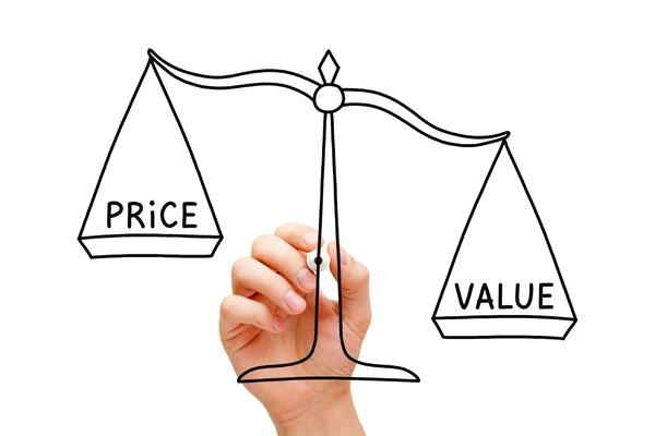 The hidden cost of a cheap agent