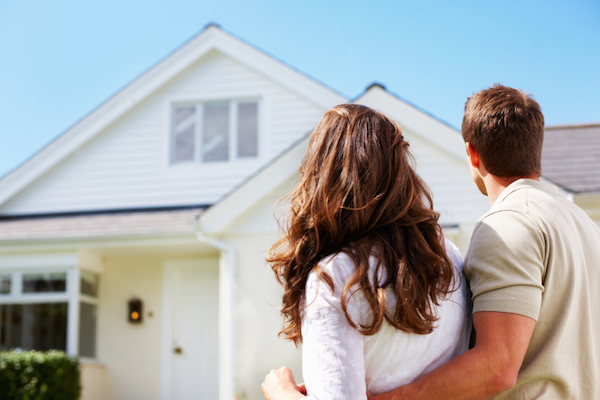 First Home Buyers – why buying now can be a good idea.