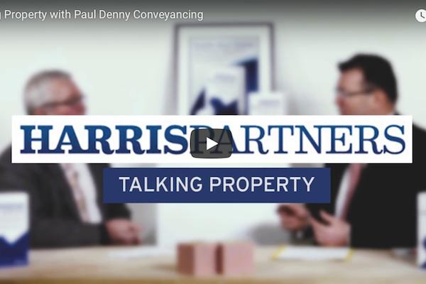 Conveyancing Conversation