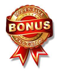Incentive Bonus Program
