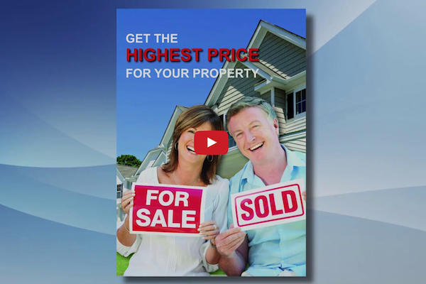 Get the Highest Price for Your Property