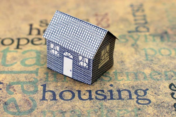 Abolishing stamp duty for first home buyers
