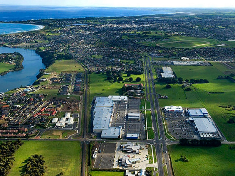 Warrnambool & District – a great place to invest right now.