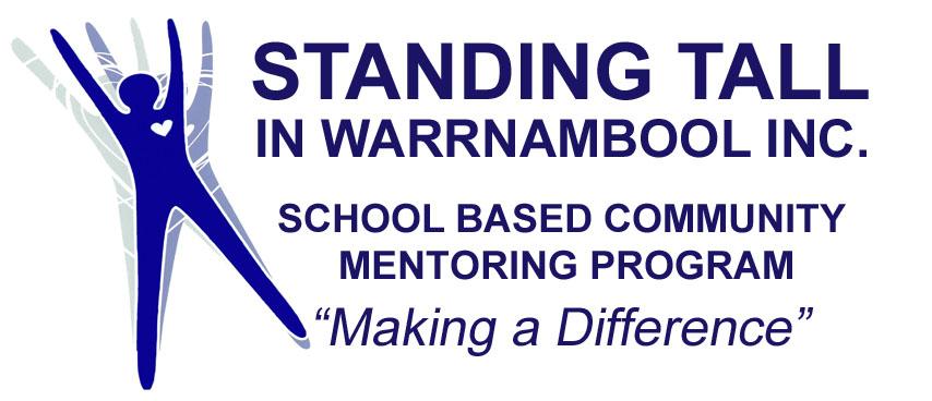 Standing Tall in Warrnambool