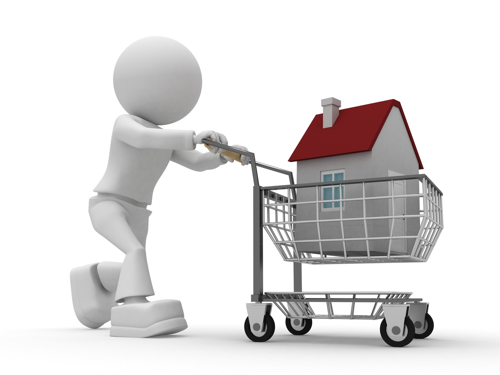 Do you have a buyer?