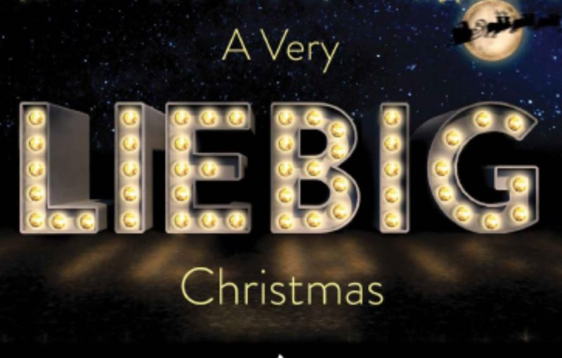 A Very Liebig Christmas