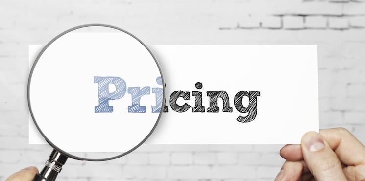 The Dangers in Establishing a Market Price
