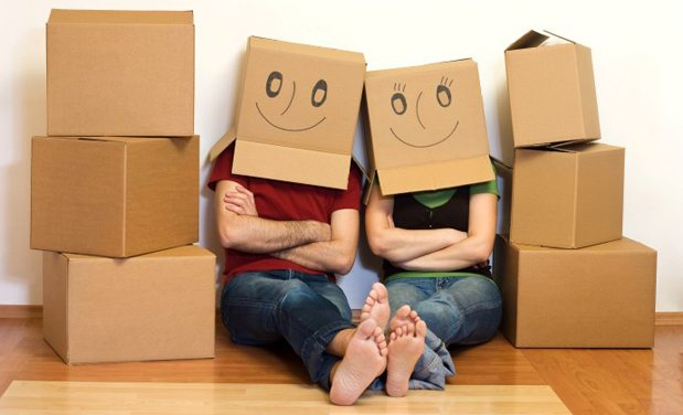 11 tips to make moving day stress-free