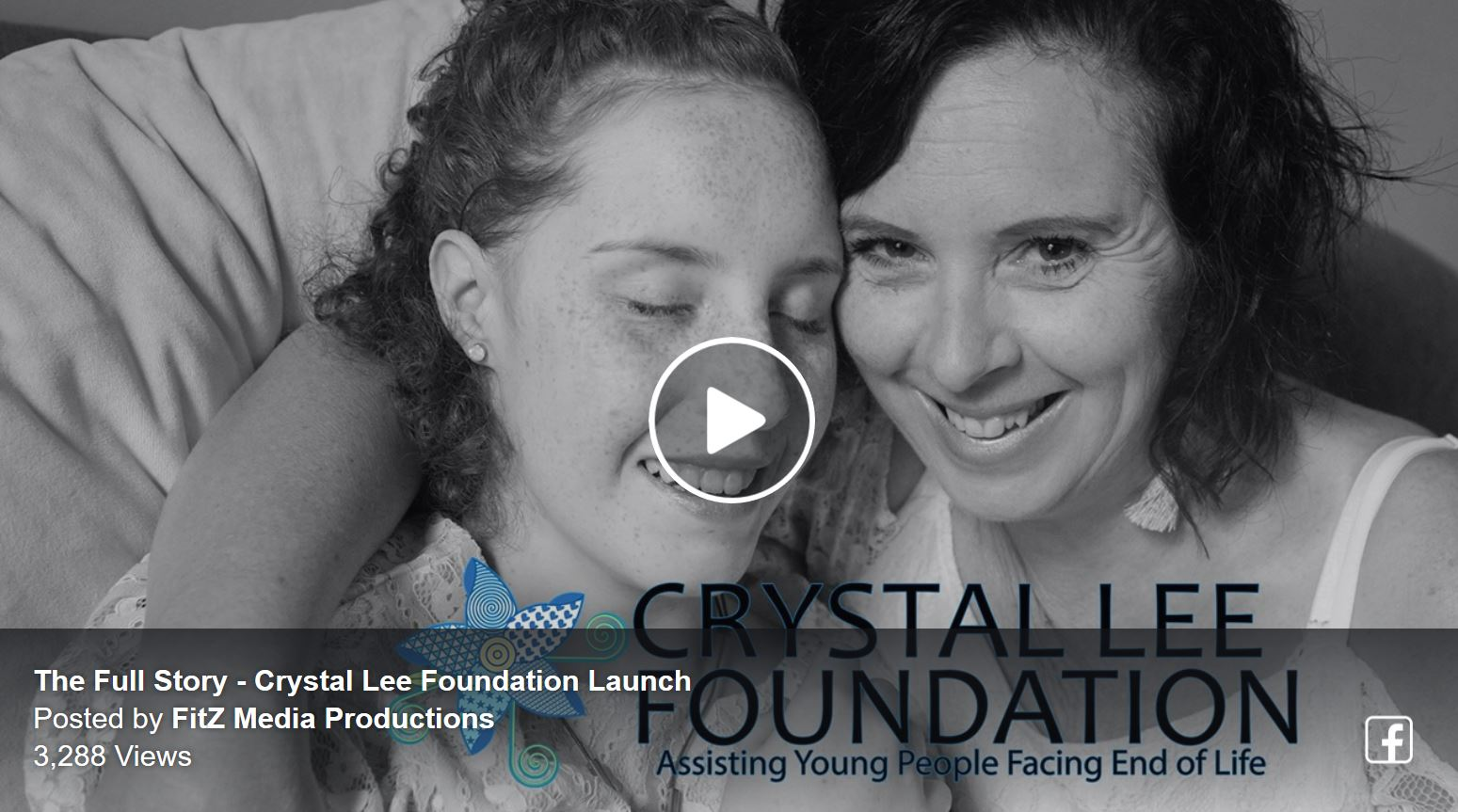 The Crystal Lee Foundation
