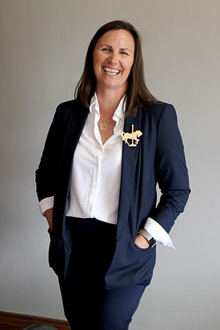 Cheryl McKenna