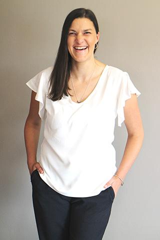 Juanita Russell