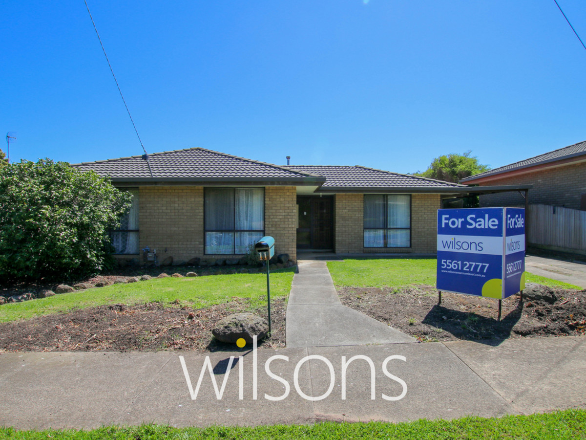 11 Couch Street, Warrnambool  VIC  3280