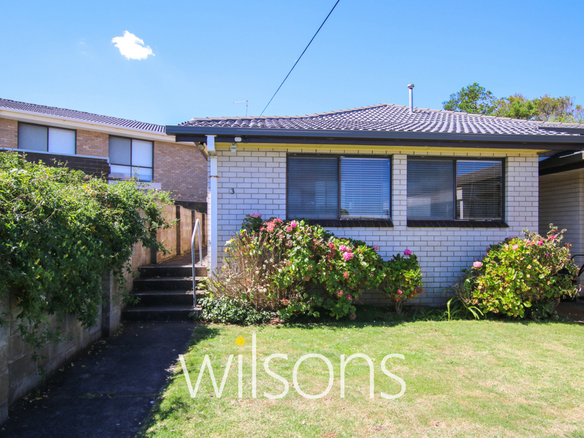 3/10 Floral Place, Warrnambool  VIC  3280